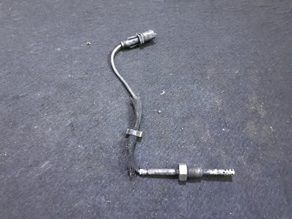 Датчики температуры отработавших газов Opel Signum 2006    1.9 55355404
