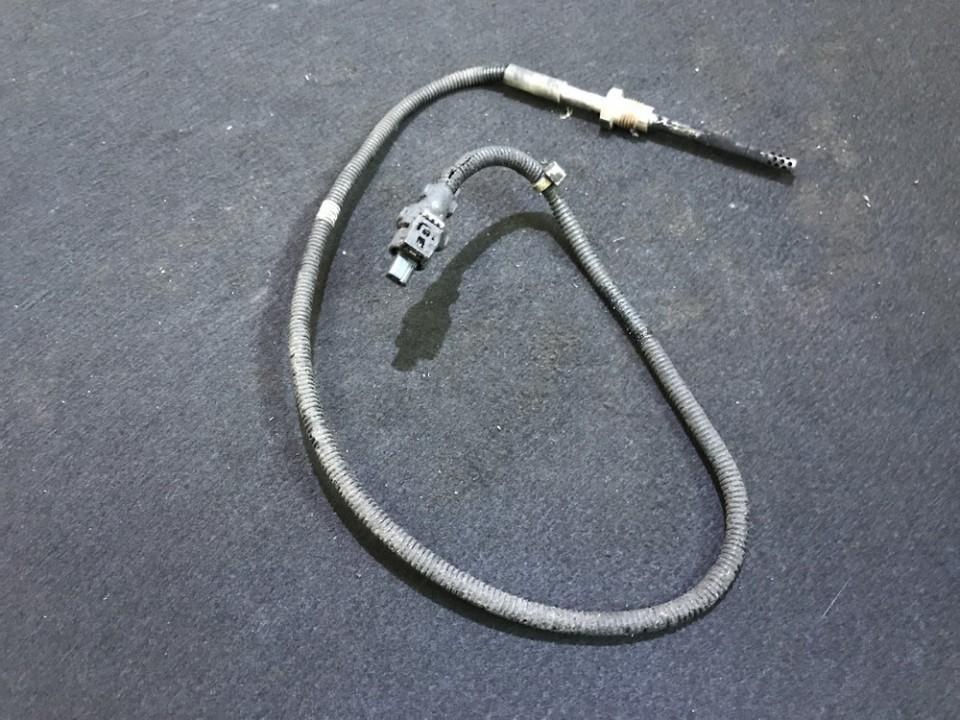 Датчики температуры отработавших газов Mercedes-Benz S-CLASS 2006    0.0 A0009050132