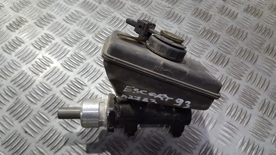 Pagrindinis stabdziu cilindras L481276K0236 L481276, K0236 Ford ESCORT 1998 2.0