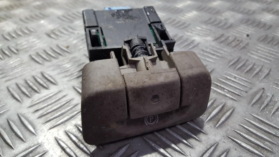 Rankinio stabdzio mygtukas 8200243682a n/a Renault SCENIC 1998 2.0