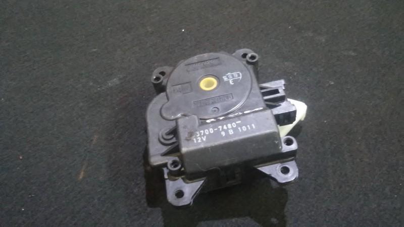 Peciuko sklendes varikliukas 537007480 53700-7480 Lexus RX - CLASS 2001 3.0