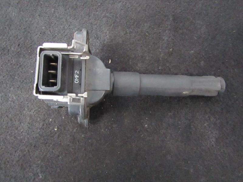 Катушка зажигания 058905105 0040100013 Audi A6 1994 1.9