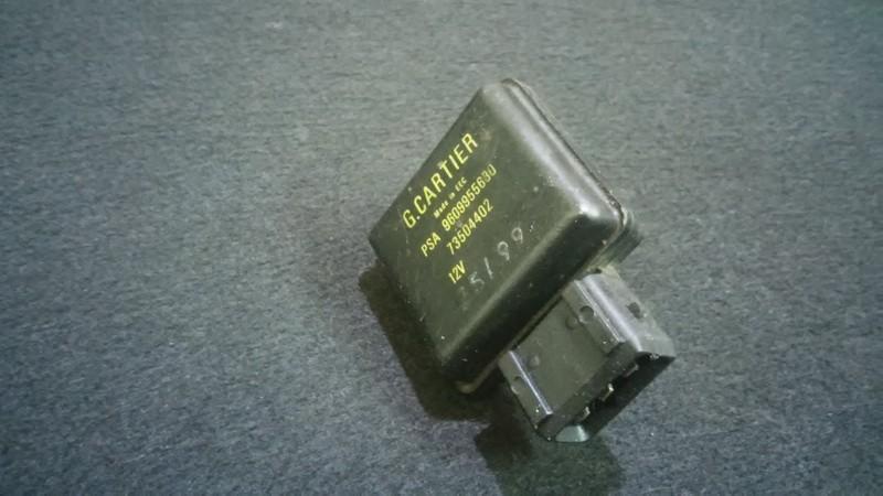 Датчики температуры воздуха Peugeot 605 1997    1.8 960995580