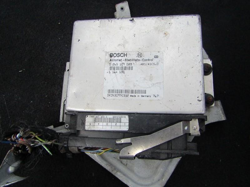 Блок управления АБС BMW 7-Series 1998    3.0 0265109023