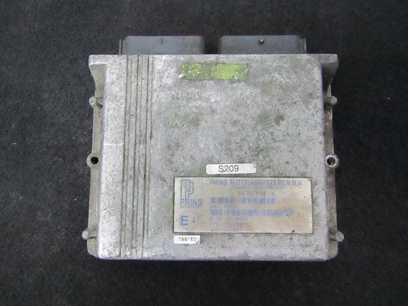 Duju kompiuteris Renault Laguna 2002    1.8 67R010098