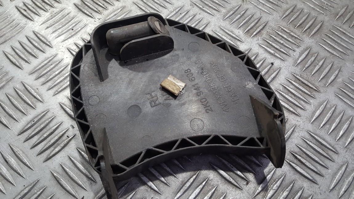 фар пыль лампы крышка / крышка Volkswagen Caddy 2004    0.0 2k0941608