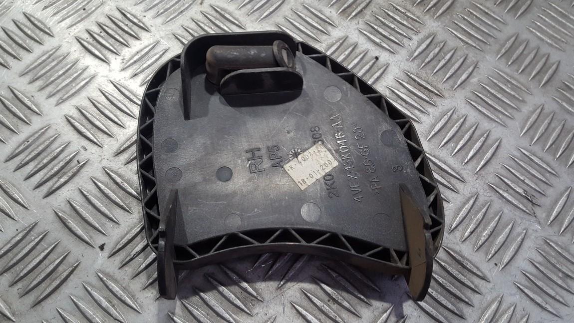фар пыль лампы крышка / крышка Volkswagen Caddy 2005    0.0 2k0941608