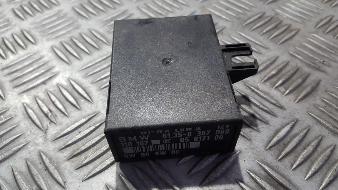Wiper wash control BMW 3-Series 1992    1.8 61.358357068
