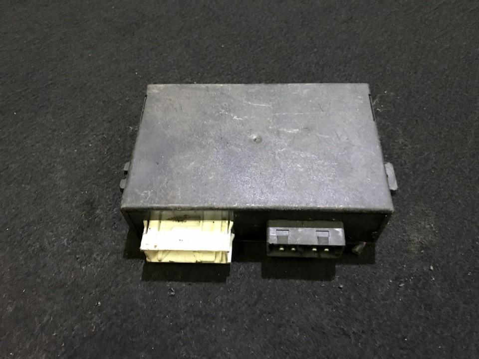 Блок управления двери BMW 3-Series 1995    0.0 61358353569