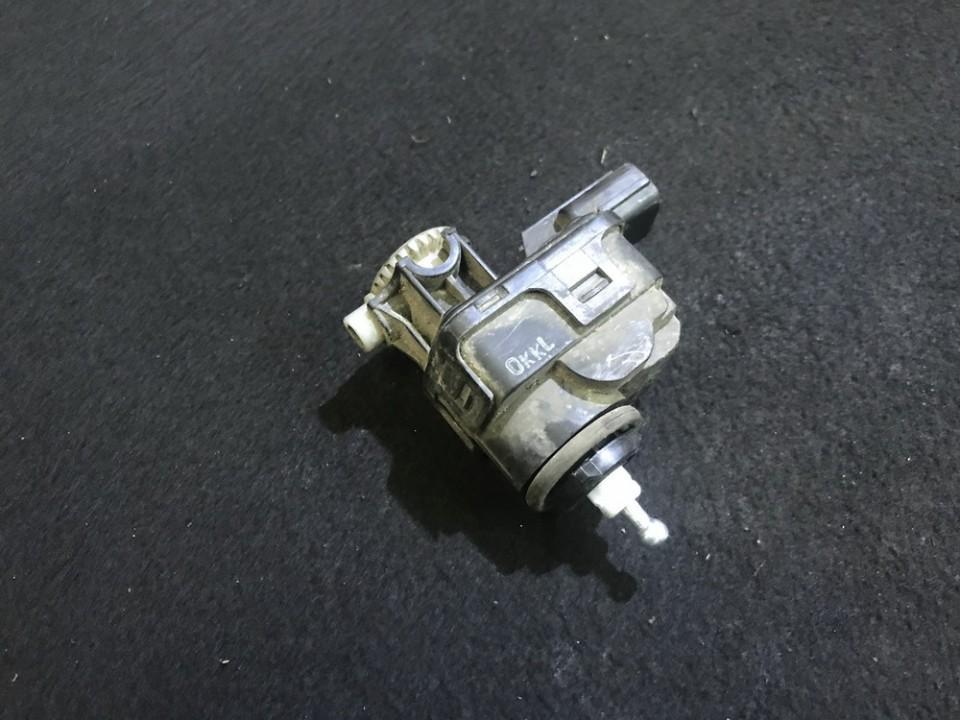 Headlighth Levell  Range Adjustment Motor Hyundai Atos 2001    0.0 31g56b