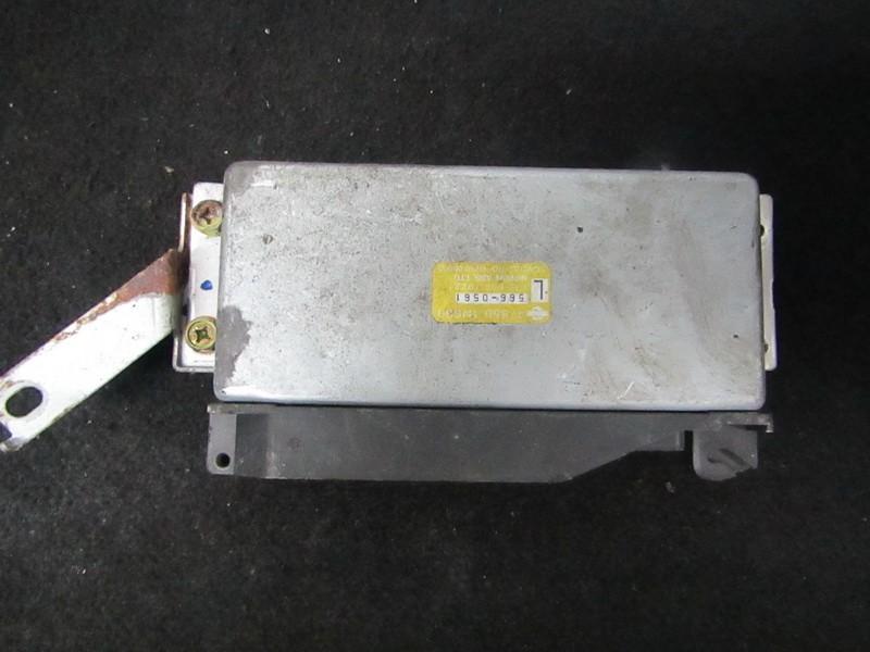 Блок управления АБС Nissan Almera 1996    1.6 478501N600