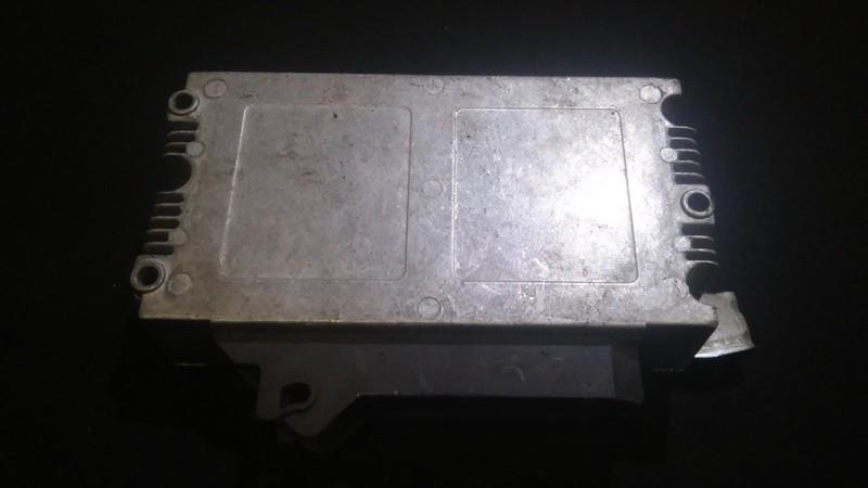 Блок управления АБС BMW 3-Series 1994    2.0 34521138219