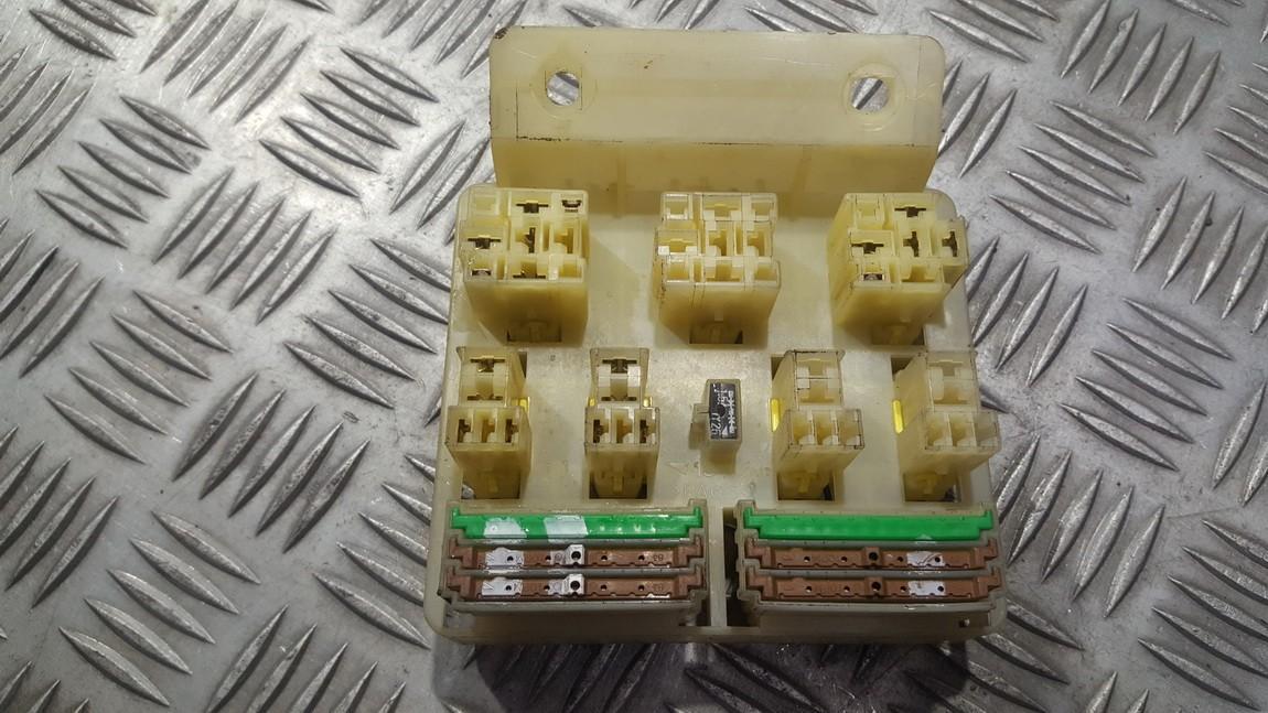 Fuse box  1341YA1 N/A Mitsubishi CARISMA 1996 1.6
