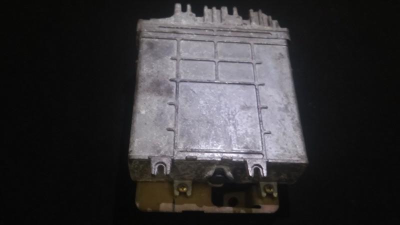 Блок управления двигателем Volkswagen Golf 1997    1.8 028906021jg
