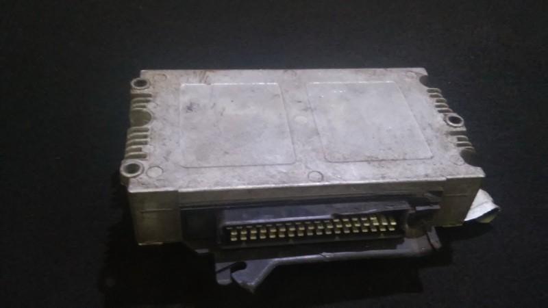 Блок управления АБС BMW 3-Series 1996    2.0 34521138219