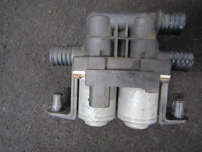 Клапан отопителя BMW 7-Series 2003    3.0 64116908294