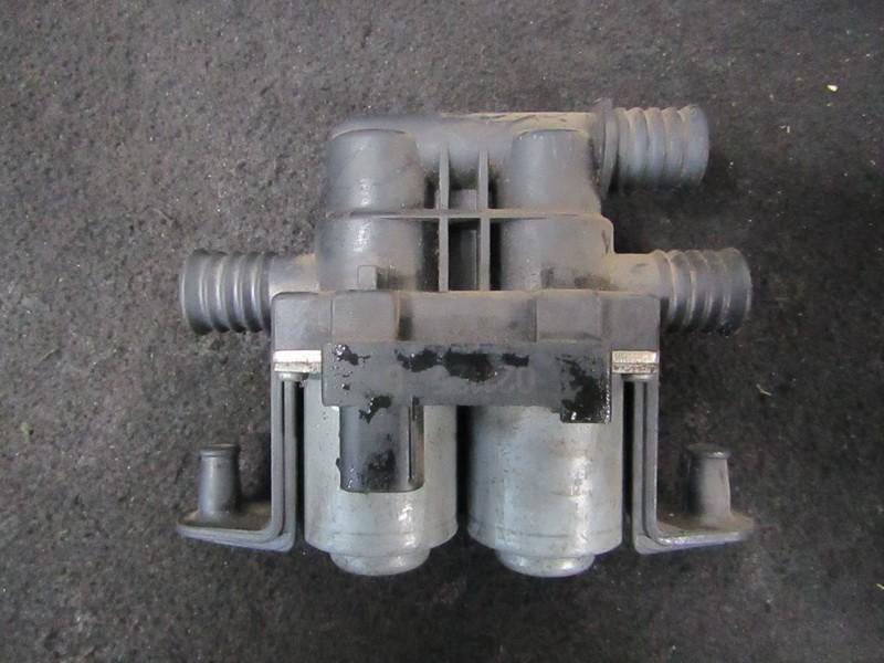 Клапан отопителя BMW 5-Series 1998    2.5 64128374995