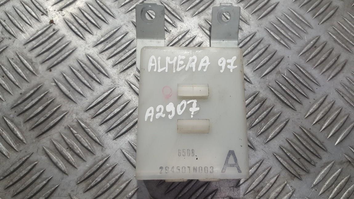Другие компьютеры Nissan Almera 1997    2.0 284501N003A