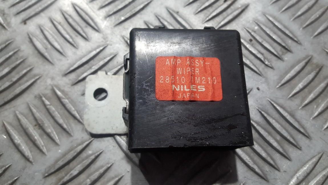 Блок управления двери Nissan Almera 1997    2.0 285101M210