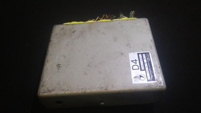Блок управления двигателем Subaru Legacy 1993    2.0 22611aa611