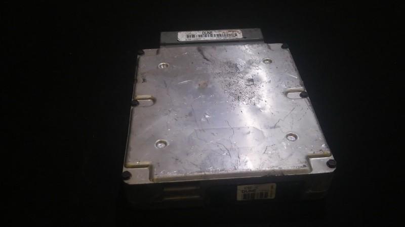 Блок управления двигателем Ford Mondeo 1999    2.0 97bb12650jc