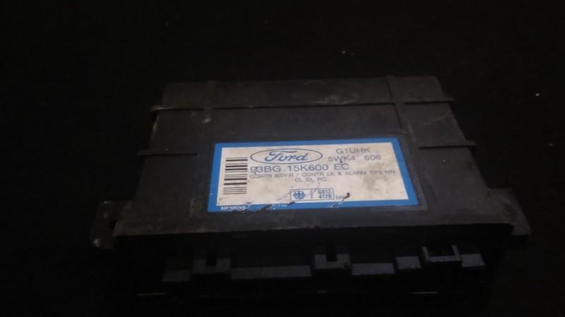 Блок комфорта Ford Mondeo 1998    1.8 93bg15k600ec