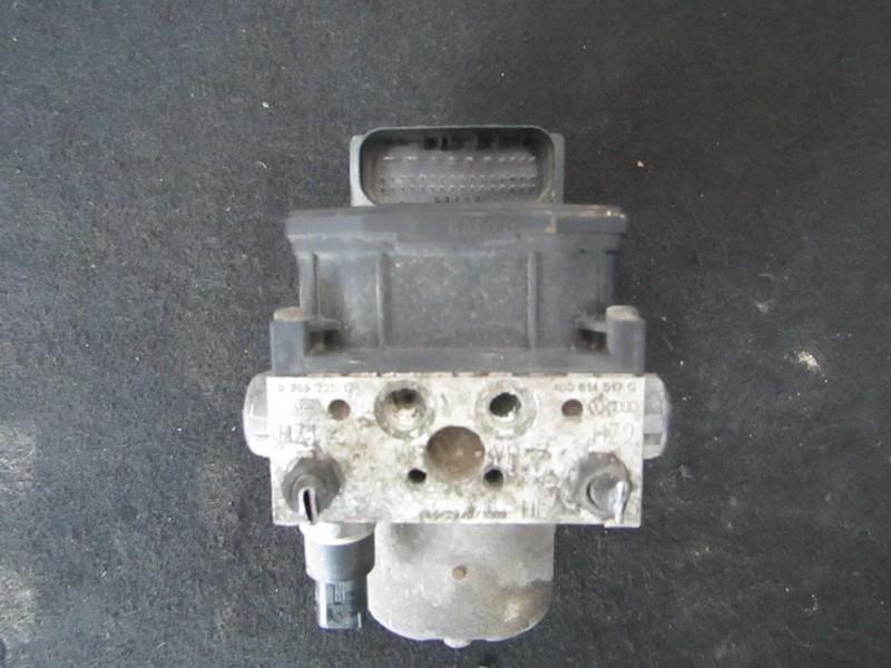 Блока АБС Volkswagen Passat 1998    1.9 4b0614517g