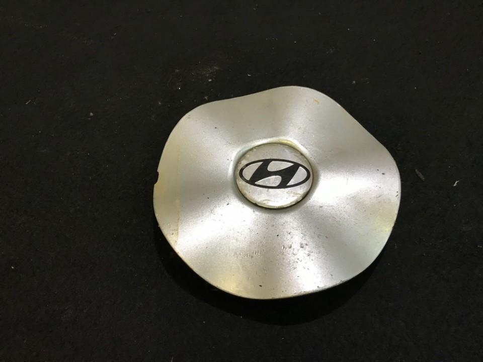центра колеса колпак ступицы шапки диски крышка Hyundai Accent 1995    0.0