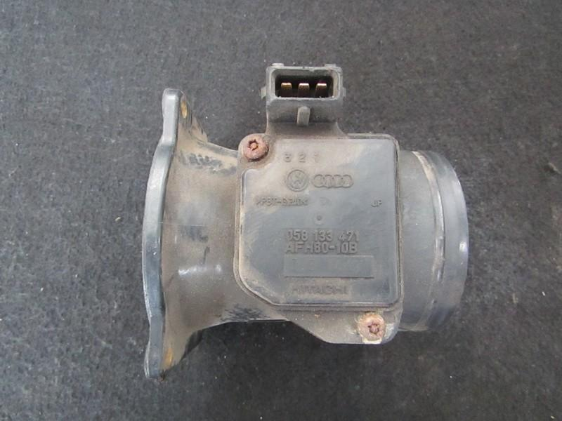 Air Mass Sensor Volkswagen Passat 1998    1.6 058133471