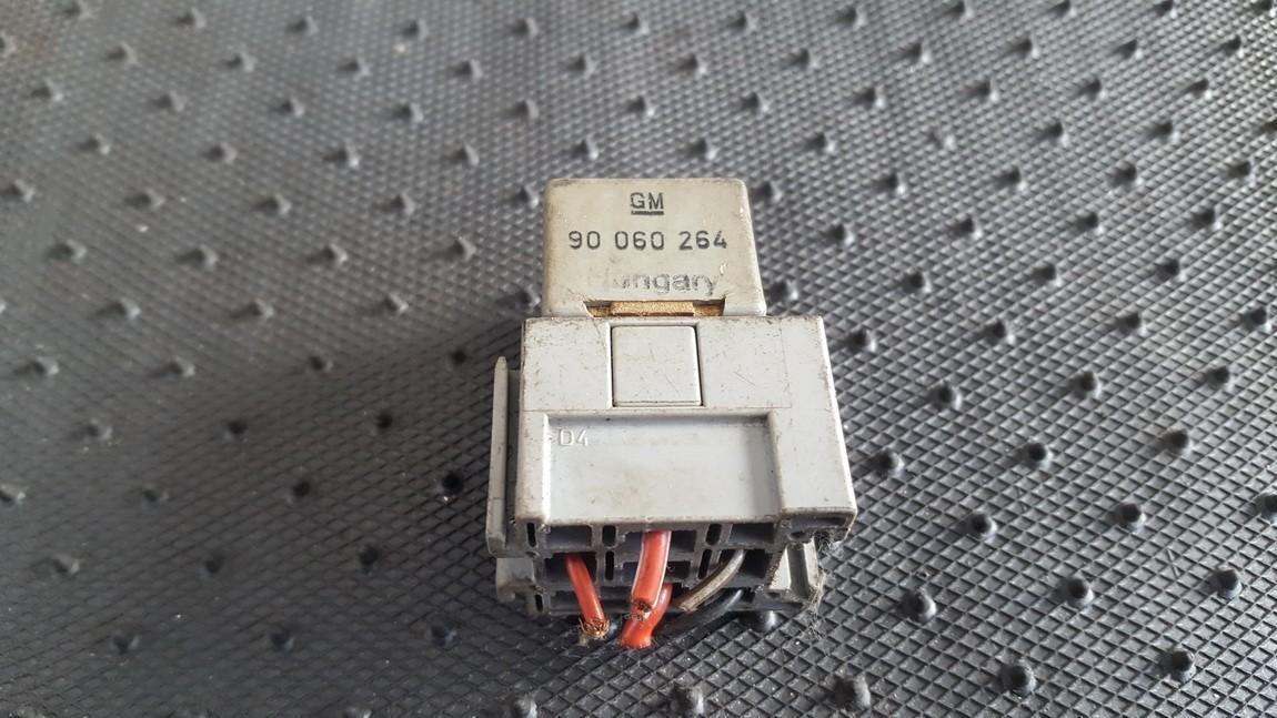Relay module Opel  Vectra, B 1995.09 - 2000.09