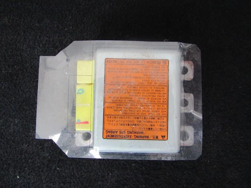 Блок управления AIR BAG  Nissan Primera 1999    2.0 4079332121