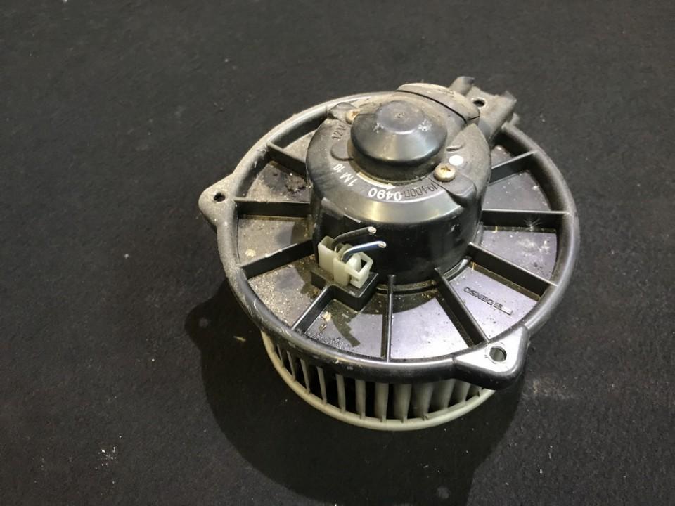 Вентилятор салона Mitsubishi Colt 1994    1.6 1940000490