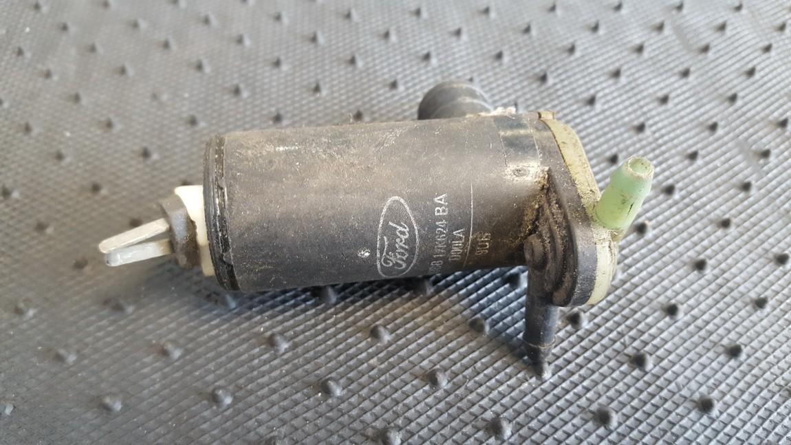 Насос омывателя стекла Ford Focus 1999    1.4 93BB17K624BA