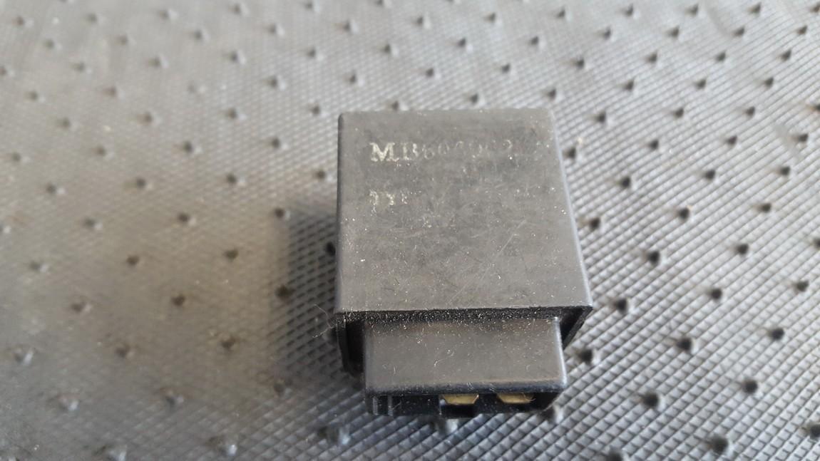 Блок электронный Mitsubishi Lancer 1992    0.0 MB606962
