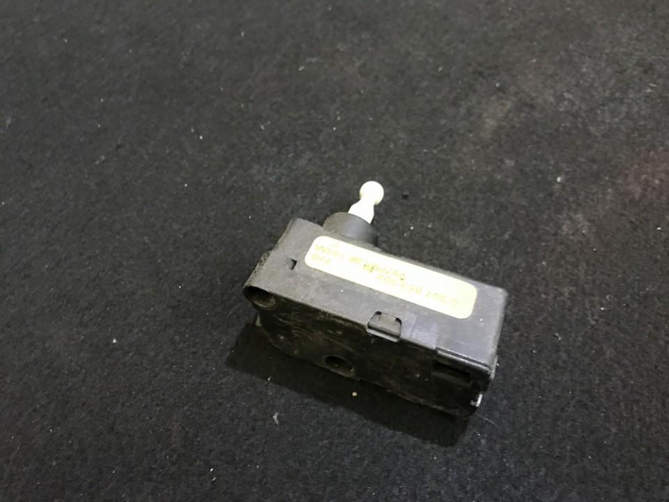 Headlighth Levell  Range Adjustment Motor Ford Puma 1998    0.0 0307853302