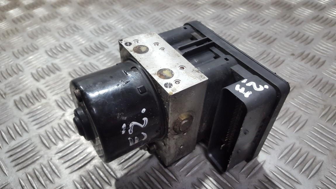 ABS blokas 3M512C405EA 3M51-2C405-EA, 10.0206-0163.4, 10.02060163.4, 10020601634, 10.0960-0111.3, 10096001113, 10.09600111.3, 00001395E0 Mazda 3 2004 1.3