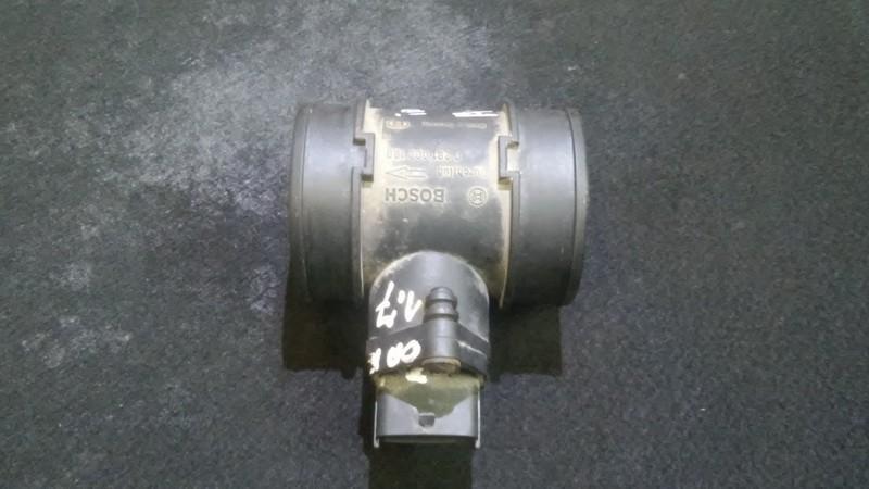 Air Mass Sensor Opel Astra 2002    1.7 n/a