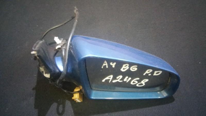 Duru veidrodelis P.D. e1010681 n/a Audi A4 1995 1.6