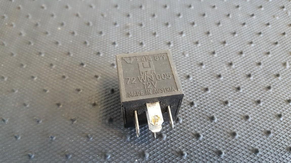 Rele 414899 72WN005 Volvo 440 1996 1.9