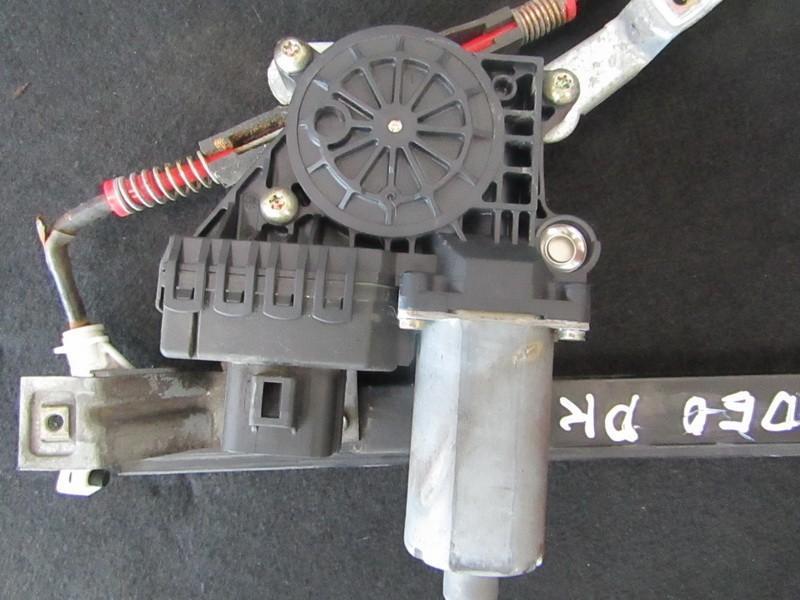 Duru lango pakelejo varikliukas P.K. 944212808 1500011276, 0130821091 Ford MONDEO 2003 2.0