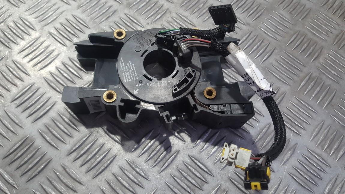 Vairo kasete - srs ziedas - signalinis ziedas 2W9314A664AB 2W9314A664AB Jaguar S-TYPE 2005 2.7