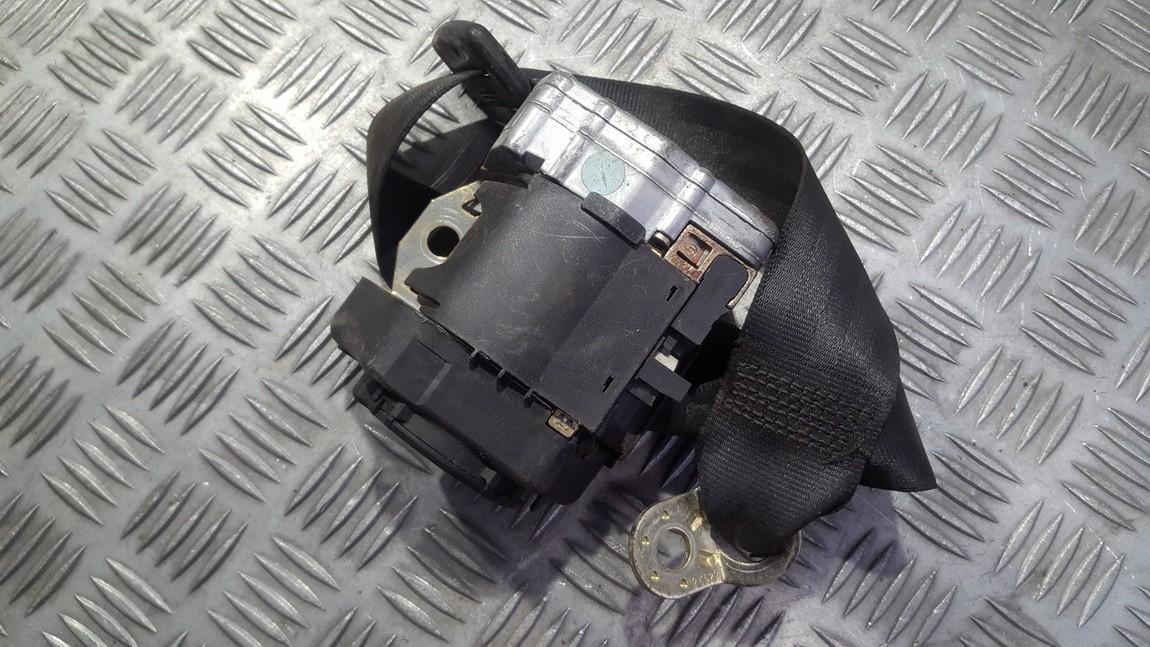 Saugos dirzas P.D. 4B9857805 , TRW00065157, D00064577 Audi A6 1994 2.5
