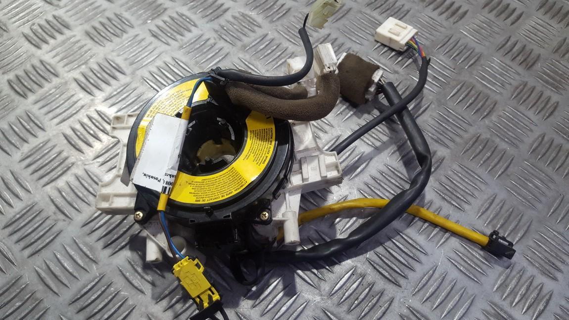 Vairo kasete - srs ziedas - signalinis ziedas Y2206083AA Y2206083AA SsangYong RODIUS 2007 2.7