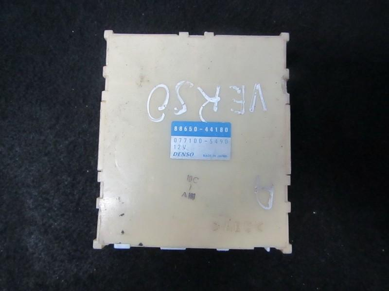 Other computers Toyota  Avensis Verso, 2001.08 - 2009.11