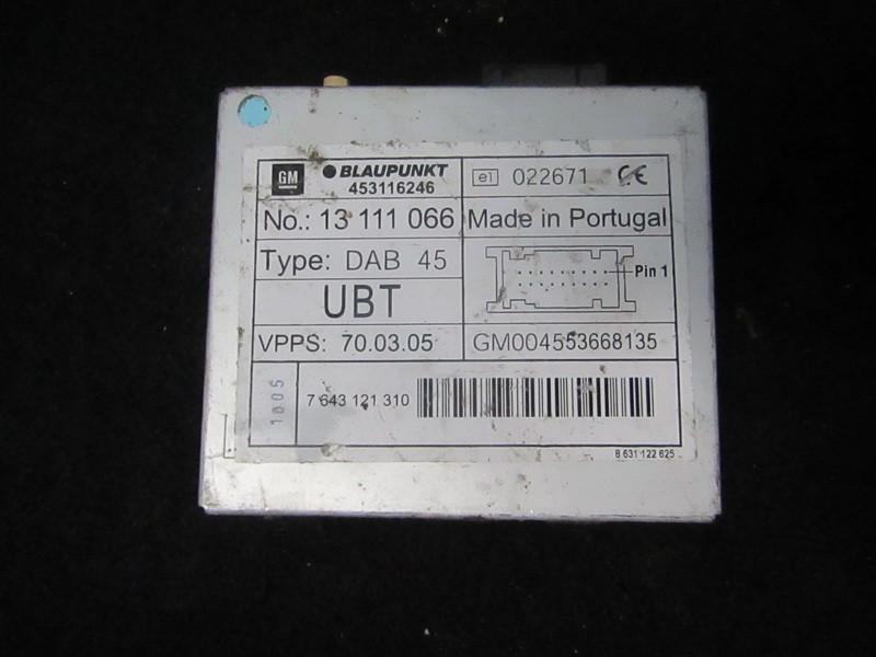 Antenna Module Unit Opel Vectra 2005    2.2 13111066