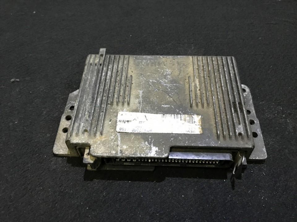 Variklio kompiuteris HOM7700864458 7700102294 Renault LAGUNA 1996 2.0