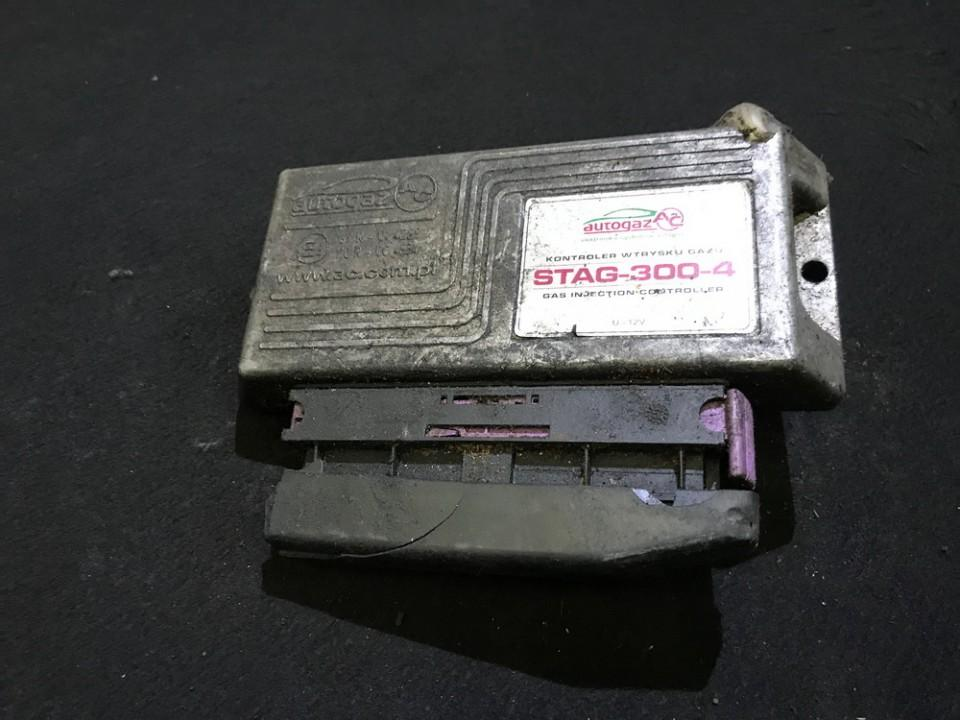 GAS control module (unit computer) Other Other 2000    0.0