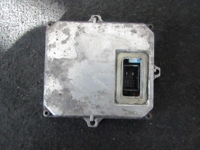 Zibinto xenon blokelis 1307329086 19FM0910, 2285510600 Mazda 6 2002 2.3