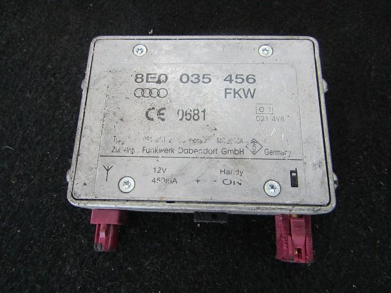 Antenna Module Unit Audi A4 2003    1.8 8e0035456