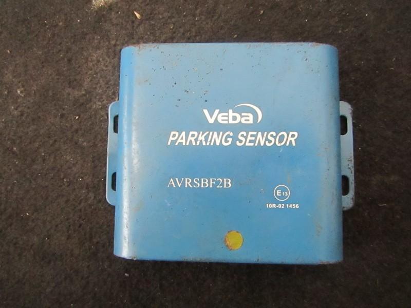 Parking Sensor ECU Audi 80 1993    2.0 AVRSBF2B